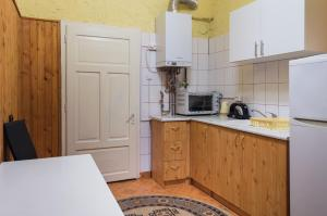 Aki Apartment, Aparthotels  Braşov - big - 9