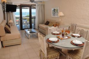 Duplex One Bedroom Apartment (4 Adults)