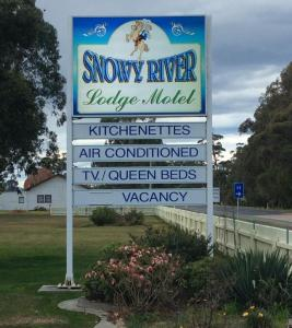 Photo of Snowy River Lodge Motel