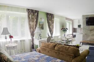 Sleep in Vilnius, Apartments  Vilnius - big - 30