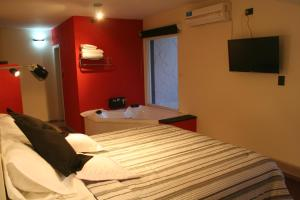 Deluxe Double Room with Spa Bath and Hydromassage Shower - N3 Relax