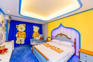 Photo of Teddy Bear Theme Hotel