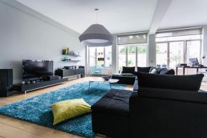 Photo of Brussels City Center Apartment