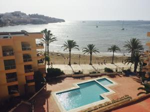 location appartement Ibiza Town Special in