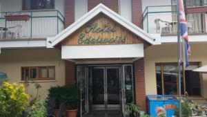 Edelweiss Hotel v Pano Platres – Pensionhotel - Hoteli