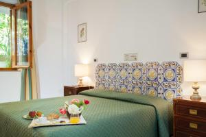 Grand Hotel De Rose, Hotels  Scalea - big - 14