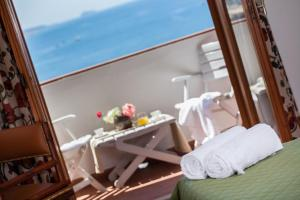 Grand Hotel De Rose, Hotels  Scalea - big - 13