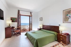 Grand Hotel De Rose, Hotels  Scalea - big - 20