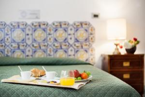Grand Hotel De Rose, Hotels  Scalea - big - 12