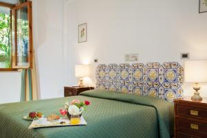Grand Hotel De Rose, Hotels  Scalea - big - 25