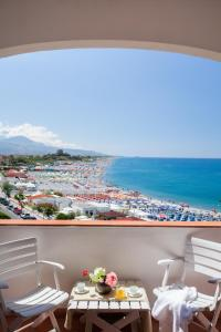 Grand Hotel De Rose, Hotels  Scalea - big - 27