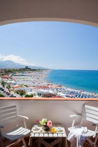 Grand Hotel De Rose, Hotels  Scalea - big - 29
