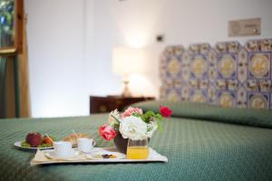 Grand Hotel De Rose, Hotels  Scalea - big - 31