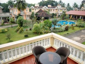 Photo of Goa Villa Majorda