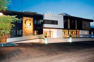 Foto Gran Hotel Almadn