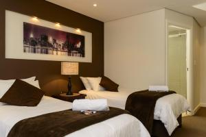 Superior Double or Twin Room with Garden View