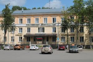 Photo of Metallurg Hotel