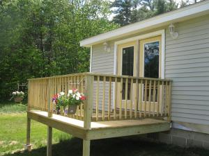 Saco Vacation Home