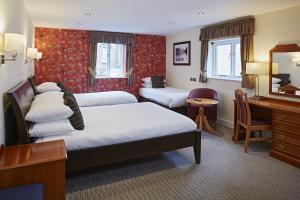 Mandolay, Hotels  Guildford - big - 18