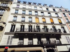 Appartement Saint-Lazare