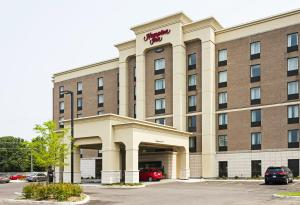 Photo of Hampton Inn By Hilton Ottawa Airport