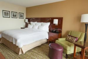 Deluxe Guest Room with King Bed or Two Double Beds