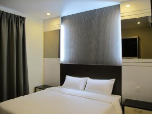 Photo of Borneo Holiday Homes Serviced Apartment @ 1 Borneo Tower B