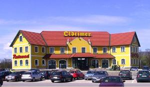 Photo of Oldtimer Motorhotel Guntramsdorf