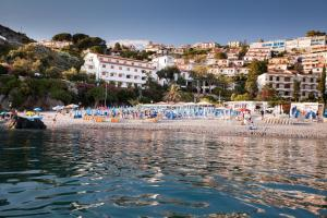 Grand Hotel De Rose, Hotels  Scalea - big - 1