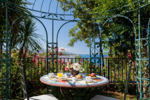 Grand Hotel De Rose, Hotels  Scalea - big - 65