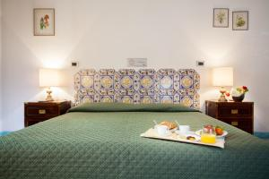 Grand Hotel De Rose, Hotels  Scalea - big - 36