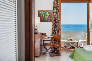 Grand Hotel De Rose, Hotels  Scalea - big - 38