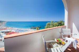Grand Hotel De Rose, Hotels  Scalea - big - 39