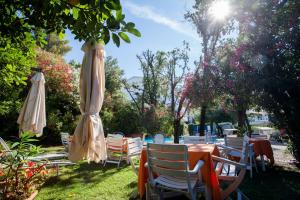 Grand Hotel De Rose, Hotels  Scalea - big - 52