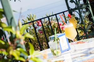 Grand Hotel De Rose, Hotels  Scalea - big - 50