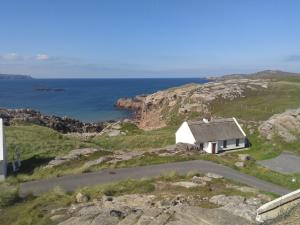 Photo of Donegal Thatched Cottages