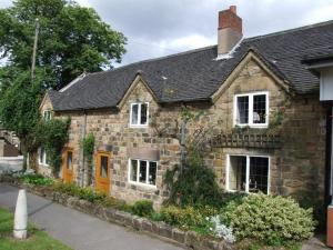 Bramble Cottage in Alfreton, Derbyshire, England