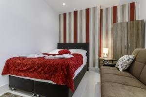City Gate Serviced Apartments in London, Greater London, England