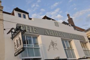 Photo of The Abbey Hotel