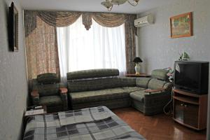 Photo of Sakvoyage Apartment At Krasnoznamenskaya 8