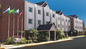 Hotel Aeroparque Inn And Suites