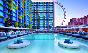 The LINQ Hotel & Casino (12 of 33)