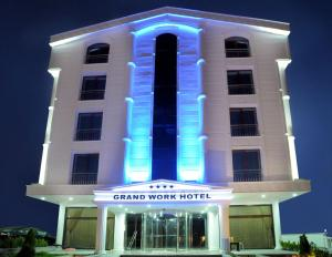Grand Work Hotel & SPA - ANKARA