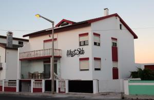 West Side Guesthouse, Ostelli  Peniche - big - 32