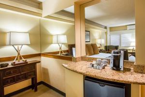 King Room - Top Floor