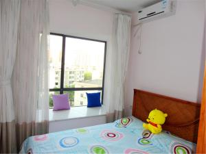 Photo of Sanya Candy Seaview Apartment