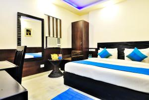Hotel Zo Rooms Karol Bagh Channa Market, New Delhi