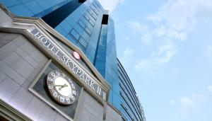 Photo of Hotel Skypark Myeongdong 2