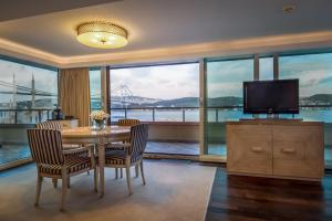 Apartament Bosphorus z tarasem
