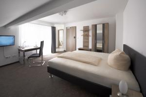 Hotel New In, Hotely  Ingolstadt - big - 3